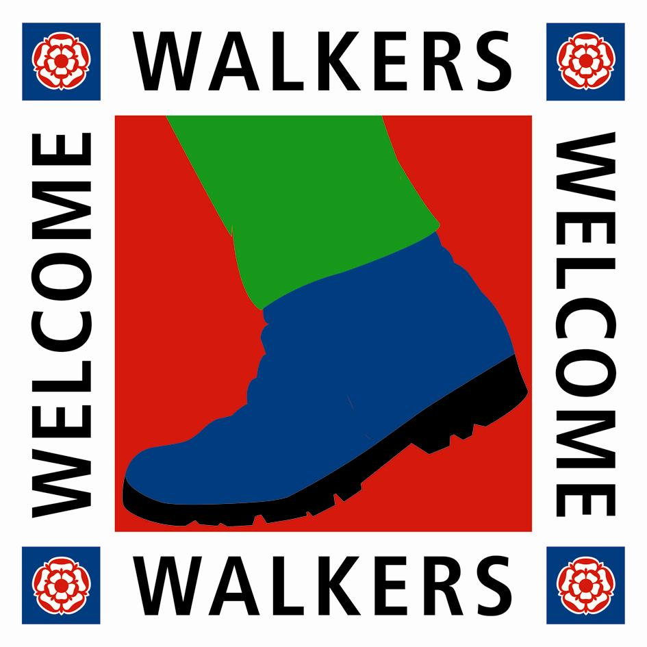 Visit England walker award